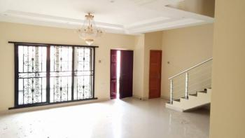 Brand New 4 Bedroom Terraced Duplex with Swimming Pool and Gym, Chevron Estate, Lekki, Lagos, Terraced Duplex for Rent