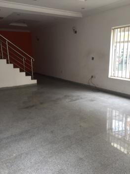 Modern and Spacious 4 Bedroom House in Gated Estate, Osapa, Lekki, Lagos, Terraced Duplex for Rent