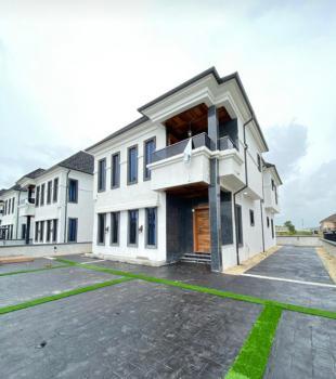 Tastefully Finished 4 Bedroom Detached Duplex at Royal Garden Estate., Ajah, Lagos, Detached Duplex for Sale