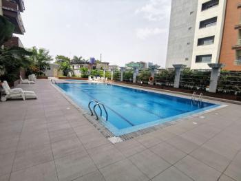 Luxury Highrise 4 Bedroom Apartment, Victoria Island (vi), Lagos, Flat for Rent