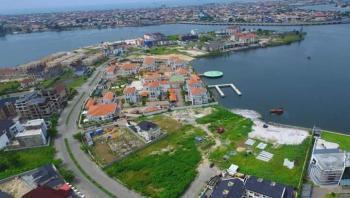 2 Units of 1000 Sqm Land., Banana Island, Ikoyi, Lagos, Residential Land for Sale