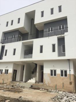 Luxury 4 Bedroom Duplex, Opebi, Ikeja, Lagos, Semi-detached Duplex for Sale