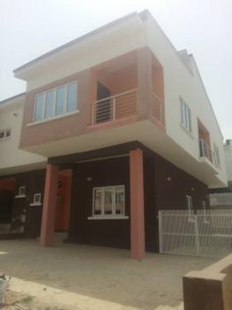 Newly Built 5 Bedroom Semi Detached Duplex, Paradise Estate, Life Camp, Gwarinpa, Abuja, Semi-detached Duplex for Rent