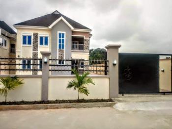 Newly Built 5 Bedroom Detached Duplex, Beachwood Estate, Awoyaya, Ibeju Lekki, Lagos, Detached Duplex for Sale