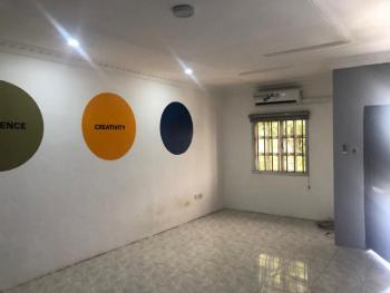 Lovely Open Plan Office Space + Ac + Conference Room + Kitchen + Power, Lekki Phase 1, Lekki, Lagos, Office Space for Rent
