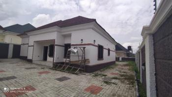 Luxurious 3 Bedrooms Bungalow with 2 Rooms Bq, After Charlie Boy Off 6th Avenue, Gwarinpa, Abuja, Detached Bungalow for Sale