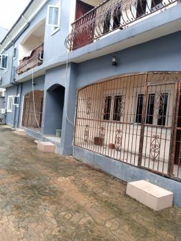 Standard 2 Bedrooms Flat, Eneka, Port Harcourt, Rivers, Flat for Rent