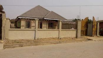 Bungalow of 2 Nos of 3 Bedrooms Flat, Udi Estate, Opposite Royal Garden Estate, Ajah, Lagos, Detached Bungalow for Sale