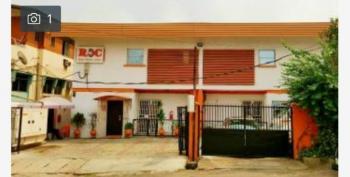 4 Bedroom Twin Duplex, Adeboye Solanke Street, Allen, Ikeja, Lagos, Semi-detached Duplex for Sale