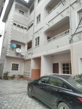 Tastefully Finished 3 Bedroom Apartment in a Serene Environment, Woji, Port Harcourt, Rivers, Flat for Rent
