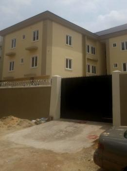 Newly Built 3 Bedroom Flat in a Block of 6, Off Allen Avenue, Allen, Ikeja, Lagos, Flat for Sale