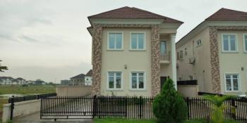 Luxury 4 Bedroom Duplex with a Bq, Peace Garden City, Before Crown Estate, Sangotedo, Ajah, Lagos, Detached Duplex for Rent