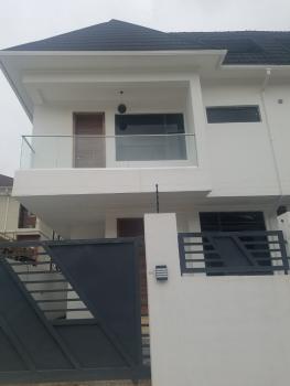 Lovely Built 4 Bedroom Duplex, Idado, Idado, Lekki, Lagos, Semi-detached Duplex for Sale