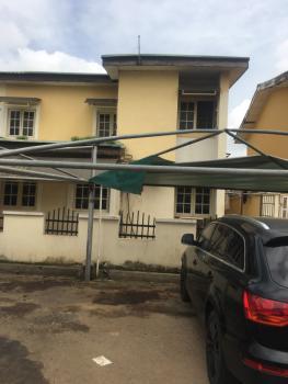 Luxury 3 Bedroom Corner Piece Terrace Duplex, Area 1, Garki, Abuja, Terraced Duplex for Sale