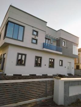 Beautiful 5 Bedroom Duplex, Sangotedo, Ajah, Lagos, Detached Duplex for Sale