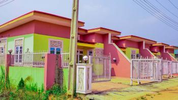 2 Bedroom Terrace Bungalow, West Park & Gardens Ayegun Oleyo, Ibadan, Oyo, House for Sale