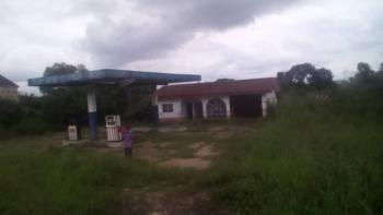 6 Pumps Fuel Station Sitting on 2000 Sqm, P.h Road, Obinze, Owerri, Imo, Filling Station for Sale