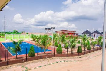 Land, Treasure Parks and Gardens, Golf and Estate Beside Redemption Camp, Simawa, Ogun, Mixed-use Land for Sale