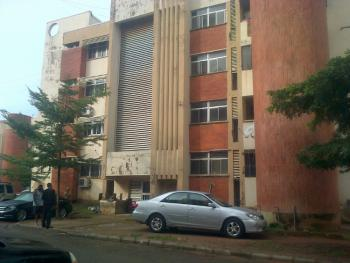 Well Designed 2-bedroom Flat, Koma Street, Off  Amadu Bello Way, By Oando Filling Statio Cbn Estate., Area 2, Garki, Abuja, Flat for Sale