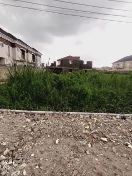 Land in a Prime Estate, Millenium Estate, Gbagada, Lagos, Residential Land for Sale