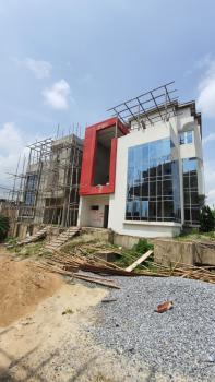Own 4 Bedroom Terrace, Swimming Pool, Gym., Opebi, Ikeja, Lagos, Terraced Duplex for Sale