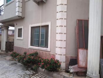 Mini-flat in a Serene, Gated Residential Estate, Oba Lateef Adams Estate, Cement, Agege, Lagos, Mini Flat for Rent