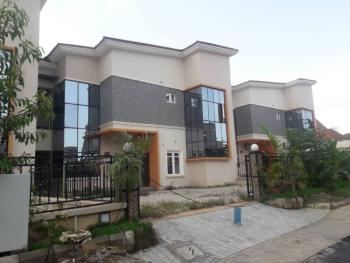 Tastefully Built 5 Bedrooms Fully Detached Duplex Plus Bq, Behind Cedar Crest, Apo, Abuja, Detached Duplex for Sale