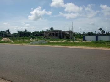 Estate Land, Facing La Campagne Tropicana, Eleko, Ibeju Lekki, Lagos, Residential Land for Sale