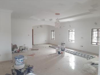4 Bedroom Semidetached House with Bq, Peace Garden Estate, Sangotedo, Ajah, Lagos, Semi-detached Duplex for Rent