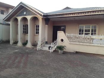 Executively Built 4 Bedroom Bungalow with Modern Facilities, Off Alake Bus Stop Ikotun- Idimu Road, Isheri Olofin, Alimosho, Lagos, Detached Bungalow for Sale
