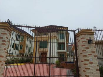 Newly Built 6 Bedroom Duplex, Banana Island, Ikoyi, Lagos, Detached Duplex for Sale
