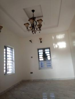Newly Built 5 Bedroom and Bq Fully Detached, United Estate, Sangotedo, Ajah, Lagos, Flat for Sale