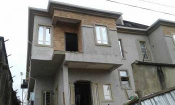 4 Bedroom Duplex+bq, Gra, Magodo, Lagos, Detached Duplex for Sale