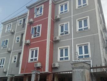 3 Bedroom Flat with a Room Self Contained Bq, Off Allen Avenue, Ikeja, Lagos, Flat for Sale