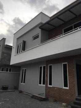 Brand New 4 Bedroom Detached with Bq, Phase 2 Shagisha, Gra, Magodo, Lagos, Detached Duplex for Rent