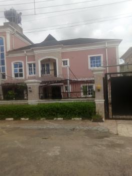 Well Maintained 4 Nos 3 Bedroom Flat and 3 Nos Mini Flat, Akora Villa, Adeniyi Jones, Ikeja, Lagos, Flat for Rent