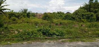 500sqm Land in Developed Area, Road 6a, Lekki Phase 2, Lekki, Lagos, Residential Land for Sale