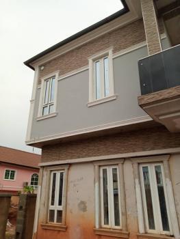 Finished 4 Bedroom Duplex, Omole Phase 2, Ikeja, Lagos, Semi-detached Duplex for Sale