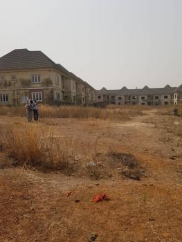 20 Units 4 Bedrooms Duplexes on 1.29 Hactares of Land, Mabuchi, Abuja, Terraced Duplex for Sale