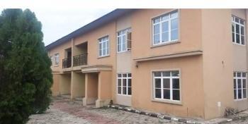 for Corporate Tenant - 4 Nos 3 Bedroom Flat and 4 Nos Mini Flat, Off Awolowo Way, Adeniyi Jones, Ikeja, Lagos, Flat for Rent