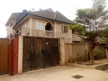 Building Consists of Five Units of Three Bedroom with C of O, Egbeda Isheri, Alimosho, Lagos, Block of Flats for Sale