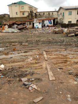 a Dry Land, Sawmill Street., Ifako, Gbagada, Lagos, Residential Land for Sale