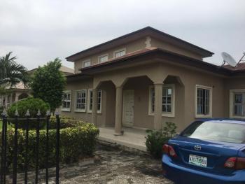 Luxury 4 Bedroom Detached House with Bq, Doby Havens Estate, Vgc, Lekki, Lagos, Detached Duplex for Rent