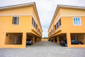 Exquisite 3 Bedroom Terrace Duplex, Orchid Road., Lekki, Lagos, Terraced Duplex for Rent