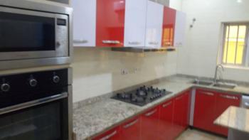 a Brand New 4 Bedroom Duplex with Boys Quarter, Akora Estate, Adeniyi Jones, Ikeja, Lagos, Semi-detached Duplex for Rent