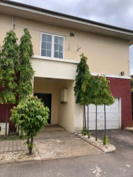 5 Bedrooms Luxurious Duplex with a Boys Quarters, Around Lake View, Jabi, Abuja, Detached Duplex for Rent