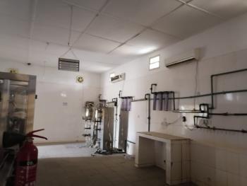 Lekki Water Factory, Eleko, Ibeju Lekki, Lagos, Factory for Sale