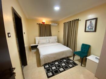 2 Bedroom Luxury Apartment, Jasper Ike Street, Lekki Phase 1, Lekki, Lagos, Flat Short Let