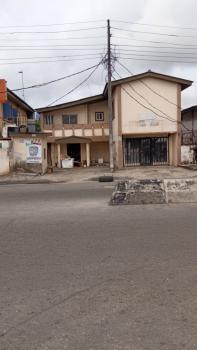 Fully Detached House, Along Adeniran Ogunsanya, Surulere, Lagos, Detached Duplex for Sale
