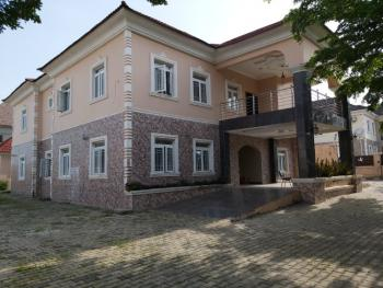 Well Located Very Massive 5 Bedroom Detached House with Detached Guest, Citec Estate, Mbora (nbora), Abuja, Detached Duplex for Sale